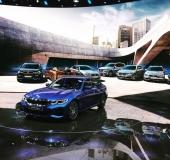 BMW Mondial Automobile Paris 2018 - 045