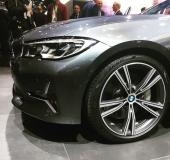 BMW Mondial Automobile Paris 2018 - 047