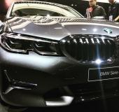 BMW Mondial Automobile Paris 2018 - 048