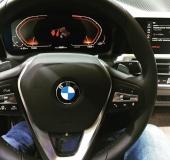 BMW Mondial Automobile Paris 2018 - 053