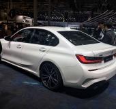 BMW Mondial Automobile Paris 2018 - 055