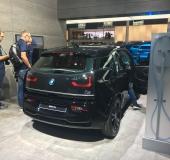 BMW Mondial Automobile Paris 2018 - 057