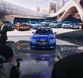 BMW Mondial Automobile Paris 2018 - 062