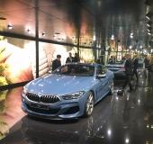 BMW Mondial Automobile Paris 2018 - 067