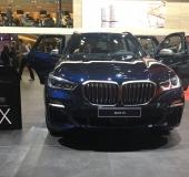 BMW Mondial Automobile Paris 2018 - 069