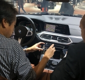 BMW Mondial Automobile Paris 2018 - 073