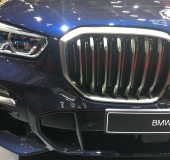 BMW Mondial Automobile Paris 2018 - 074