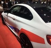 BMW Mondial Automobile Paris 2018 - 081