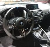 BMW Mondial Automobile Paris 2018 - 082