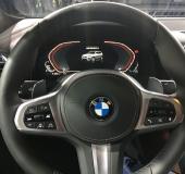 BMW Mondial Automobile Paris 2018 - 092