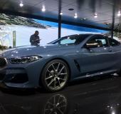 BMW Mondial Automobile Paris 2018 - 093