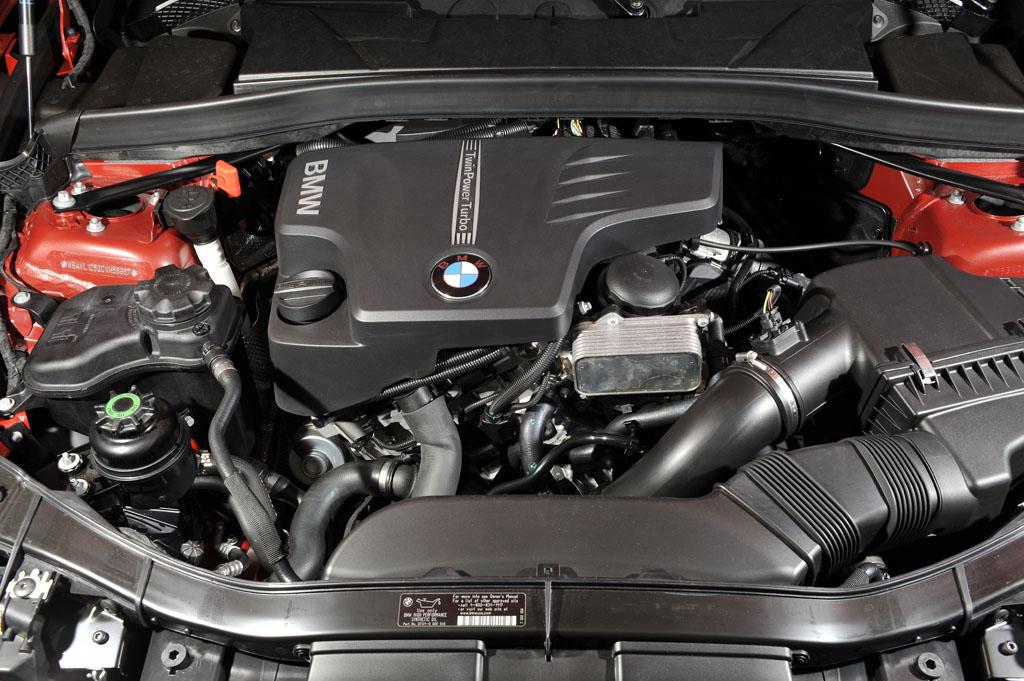 Tout Sur Le Nouveau 4 Cylindres 2 0l Turbo Le Moteur N20