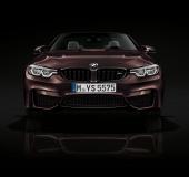 Nouvelle BMW Serie 4 - 2017 - 12