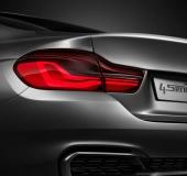 Nouvelle BMW Serie 4 - 2017 - 18
