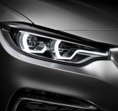 Nouvelle BMW Serie 4 - 2017 - 19