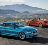 Nouvelle BMW Serie 4 - 2017 - 21