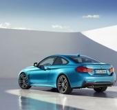 Nouvelle BMW Serie 4 - 2017 - 29