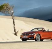 Nouvelle BMW Serie 4 - 2017 - 32