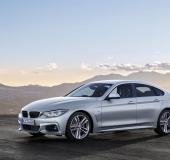 Nouvelle BMW Serie 4 - 2017 - 44