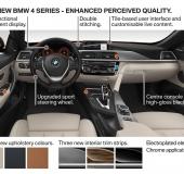 Nouvelle BMW Serie 4 - 2017 - 79