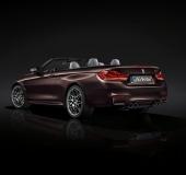 Nouvelle BMW Serie 4 - 2017 - 11