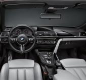 Nouvelle BMW Serie 4 - 2017 - 14