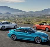 Nouvelle BMW Serie 4 - 2017 - 20