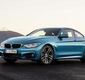 Nouvelle BMW Serie 4 - 2017 - 23