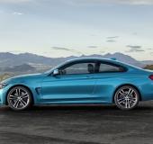 Nouvelle BMW Serie 4 - 2017 - 25