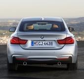 Nouvelle BMW Serie 4 - 2017 - 49