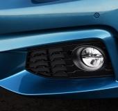 Nouvelle BMW Serie 4 - 2017 - 69