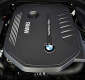 La nouvelle BMW Serie 5 Berline - 2016 - 001