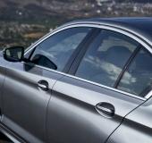 La nouvelle BMW Serie 5 Berline - 2016 - 002