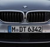 La nouvelle BMW Serie 5 Berline - 2016 - 005