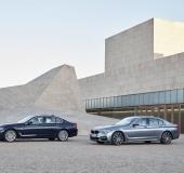 La nouvelle BMW Serie 5 Berline - 2016 - 010