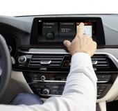 La nouvelle BMW Serie 5 Berline - 2016 - 023