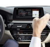 La nouvelle BMW Serie 5 Berline - 2016 - 026