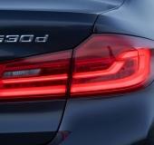 La nouvelle BMW Serie 5 Berline - 2016 - 065