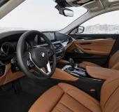 La nouvelle BMW Serie 5 Berline - 2016 - 079