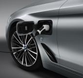 La nouvelle BMW Serie 5 Berline - 2016 - 082