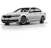La nouvelle BMW Serie 5 Berline - 2016 - 085