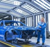 La nouvelle BMW Serie 5 Berline - 2016 - 117