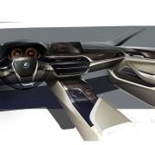 La nouvelle BMW Serie 5 Berline - 2016 - 135