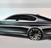 La nouvelle BMW Serie 5 Berline - 2016 - 137