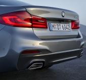 La nouvelle BMW Serie 5 Berline - 2016 - 003
