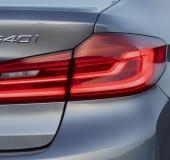 La nouvelle BMW Serie 5 Berline - 2016 - 009