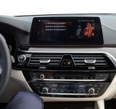 La nouvelle BMW Serie 5 Berline - 2016 - 021