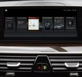 La nouvelle BMW Serie 5 Berline - 2016 - 031