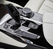 La nouvelle BMW Serie 5 Berline - 2016 - 046