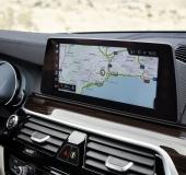 La nouvelle BMW Serie 5 Berline - 2016 - 048